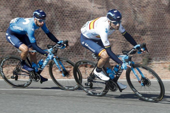Tour de Murcie 2020 engagés