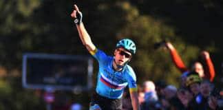 Aleksandr Vlasov Tour de La Provence 2020