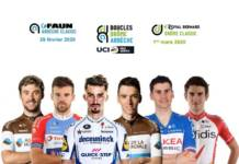 Boucles Drôme-Ardèche 2020 avec meilleurs français