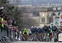 Diffusion TV des Boucles Drôme Ardèche 2020