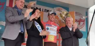 Benoît Cosnefroy vainqueur final
