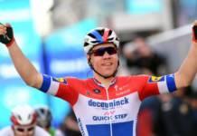 Fabio Jakobsen le plus fort des sprinteurs