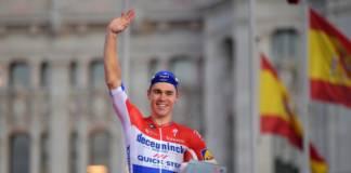 Grand prix Jean-Pierre Monseré 2020 engagés