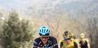 Tour d'Andalousie 2020 engagés