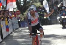 Julien Bernard victoire Mont Faron