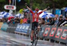 Liane Lippert Cadel Evans Road Race 2020