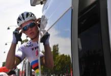 Mads Pedersen prolonge son contrat avec Trek-Segafredo