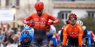 Bouhanni Tour Provence 2020