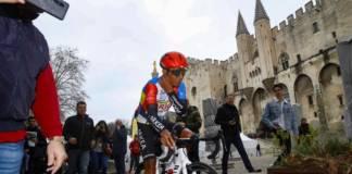 Tour des Alpes-Maritimes et du Var 2020 engagés