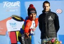 Quintana Leader Tour Provence 2020