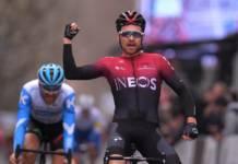 Owain Doull gagne Tour de Provence 2020
