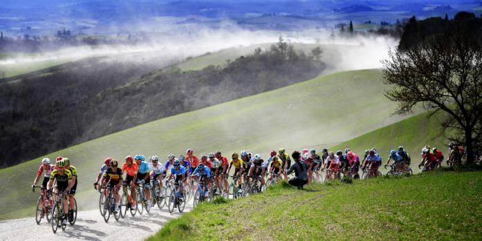 Strade Bianche 2020 parcours et favoris