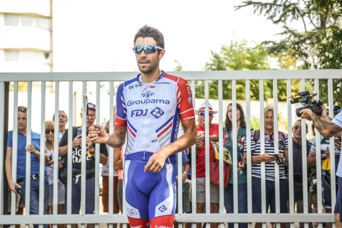 THibaut Pinot Tour de La Provence 2020