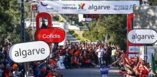 Tour d'Algarve 2020 parcours et favoris