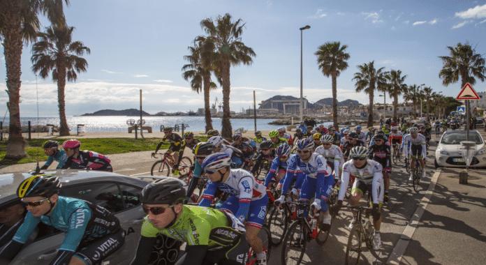 Tour de La Provence 2020 parcours et favoris