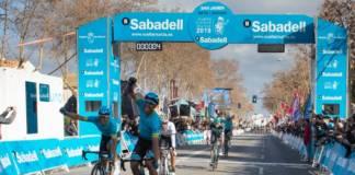Tour de Murcie 2020 parcours complet et favoris
