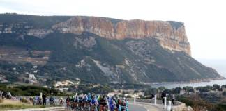 Suivre à la télé le Tour de La Provence