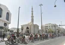 Coronavirus UAE Tour