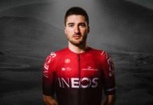 Gianni Moscon disqualifié Kuurne