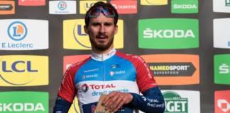 Niccolo Bonifazio remporte la 5e étape de Paris-Nice
