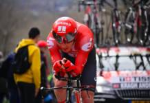 Soren Kragh Andersen gagne l'étape 4 de Paris-Nice 2020