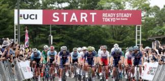 Jeux Olympiques Tokyo 2020 reportés