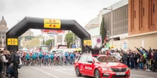 Tour de Catalogne reporté mais pas annulé