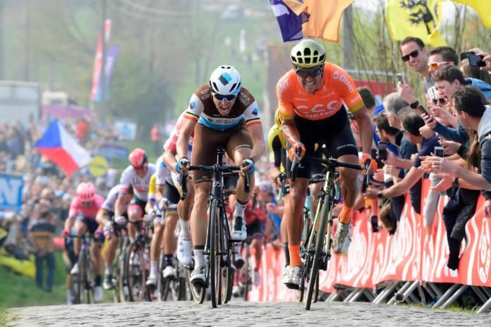 Le Tour des Flandres 2020 annulé ?