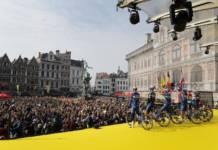 Le Tour des Flandres envisagé pour le 19 septembre
