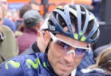 Alejandro Valverde récidive une 5e fois sur la Flèche Wallonne 2017