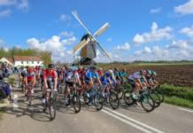Amstel Gold Race disputée en virtuel