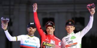 Annulation du Grand Départ du Tour d'Espagne 2020