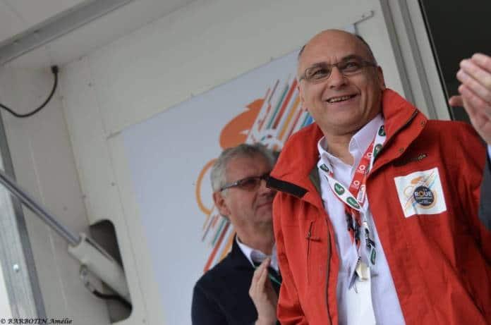 Bernard Machefer Roue Tourangelle
