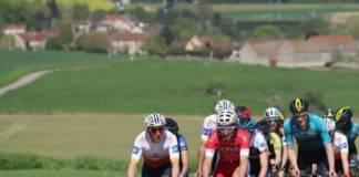 cyclisme autorisée en France à compter du 11 mai