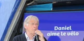 Daniel Mangeas réagit à propos du Tour de France