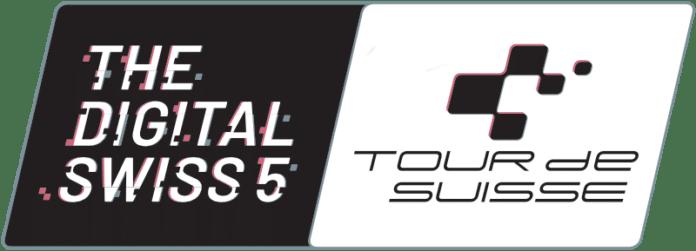 Tour de Suisse virtuel