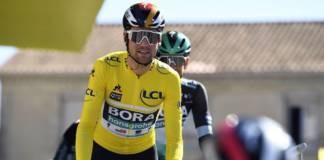 Maximilian Schachmann Tour de Suisse 2020