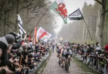 Paris-Roubaix 2021 annulé et reporté