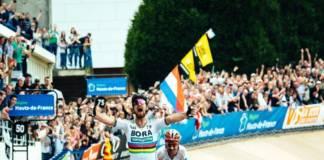 Paris-Roubaix 2018 est revenu à Peter Sagan