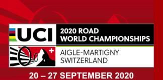 Pogramme Championnats du monde cyclisme Suisse 2020