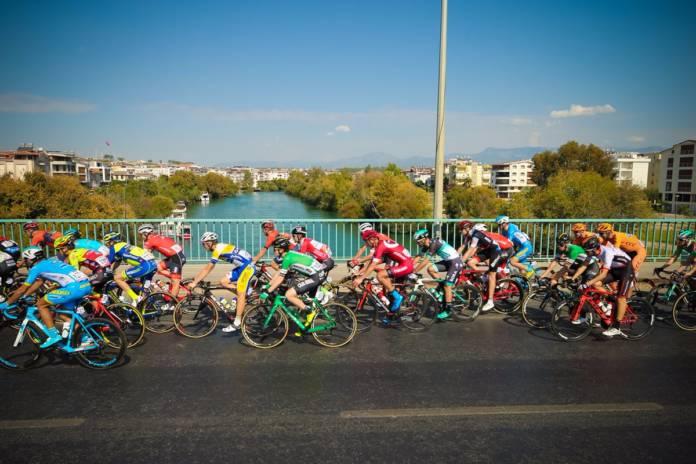 UCI transmet un calendrier prévisionnel aux équipes