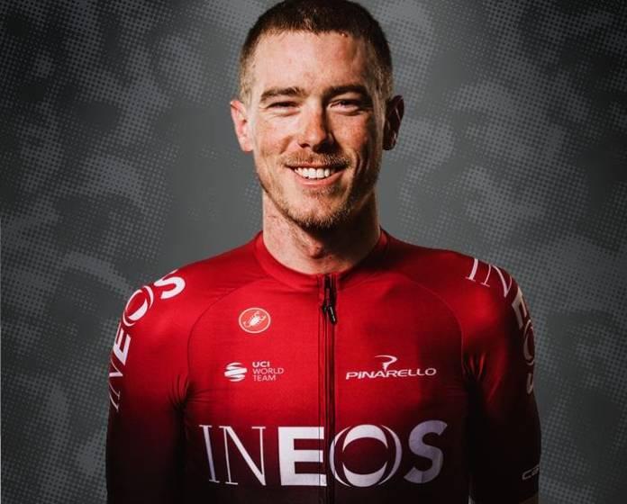 Rohan Dennis s'impose sur la 5e étape du Tour de Suisse virtuel