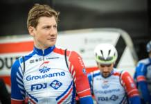 Stefan Küng gagne lors du Tour de Suisse virtuel