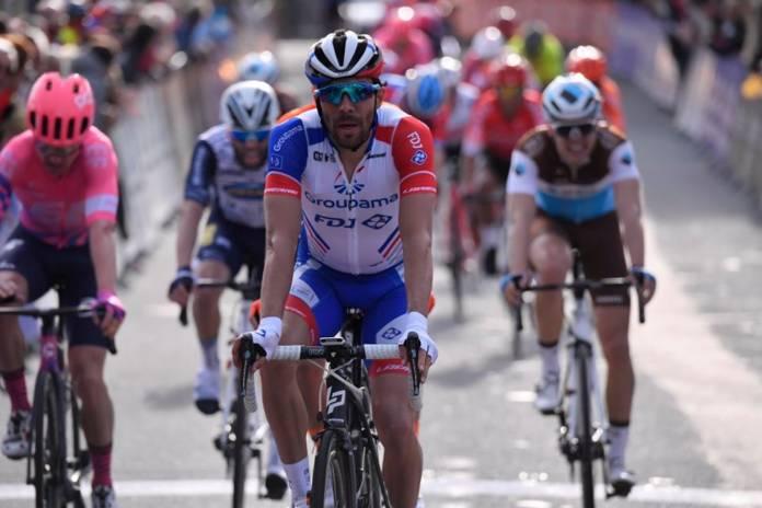 Thibaut Pinot Tour de France 2020