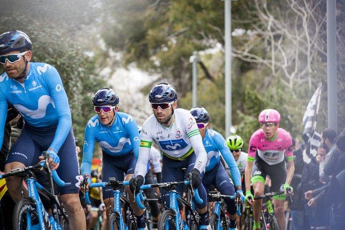Tour de Catalogne annulé pour 2020