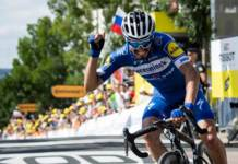 Julian Alaphilippe Etape 3 Tour de France 2019
