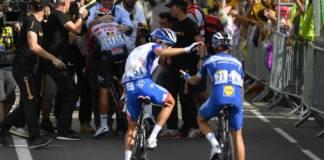 Tour de France 2019 Etape 8 Pinot Alaphilippe