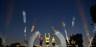 Tour de France 2020 reporte