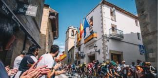 Vuelta 2020 aura trois étapes en moins