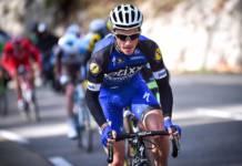 Julian Alaphilippe vainqueur de l'étape reine du Tour de Californie